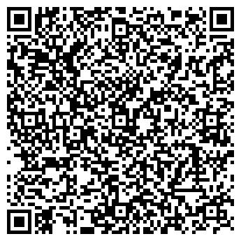 QR-код с контактной информацией организации ООО ТехЭнергоРесурс