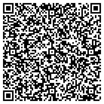 """QR-код с контактной информацией организации ТОО """"Sauda Temir"""""""