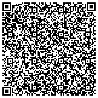 QR-код с контактной информацией организации производство инженер Цветков Александр Владимирович