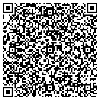 """QR-код с контактной информацией организации ТОО """"SETI"""""""