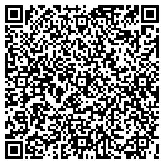QR-код с контактной информацией организации ИП Бра
