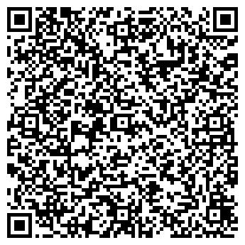 QR-код с контактной информацией организации Олимпик Астана