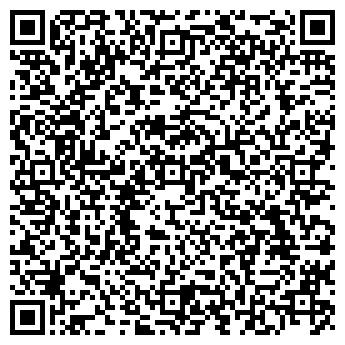 QR-код с контактной информацией организации Сервис Безопасности