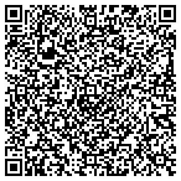 QR-код с контактной информацией организации Частное предприятие СПД Фоменко В.В.