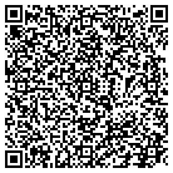 QR-код с контактной информацией организации ТОО Евразия СТ