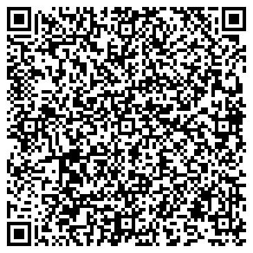 """QR-код с контактной информацией организации ТОО """"Индустрия ПВ"""""""