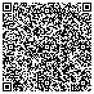"""QR-код с контактной информацией организации Интернет-магазин напитков оптом """"Beverage"""""""