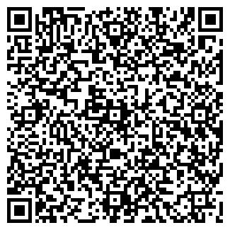 QR-код с контактной информацией организации ИП РТИ