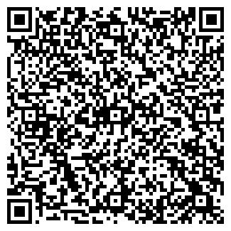 QR-код с контактной информацией организации ЧП Абеев
