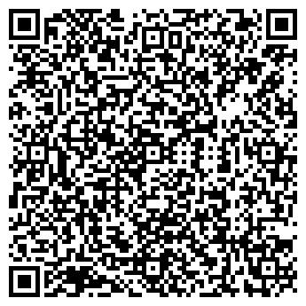 """QR-код с контактной информацией организации ТОО """"Акниет Атбасар"""""""