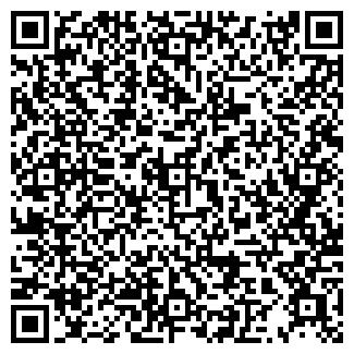 QR-код с контактной информацией организации ИП Тутанов Н.К.