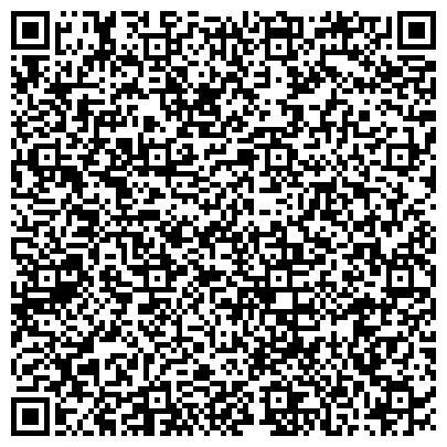 QR-код с контактной информацией организации Общество с ограниченной ответственностью ООО «Торговый Дом «Кривбасс-Оил»