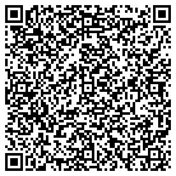 QR-код с контактной информацией организации ООО Мотофокс