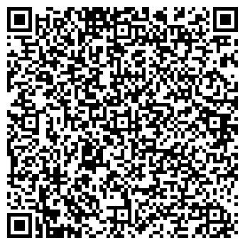 QR-код с контактной информацией организации Розумный дом