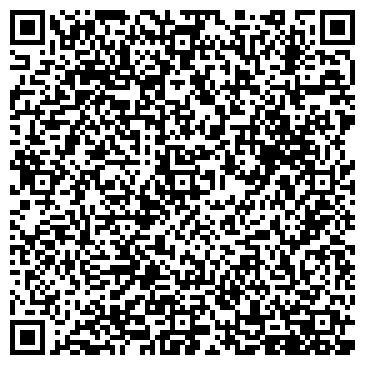 QR-код с контактной информацией организации склад - магазин Спецмоторс