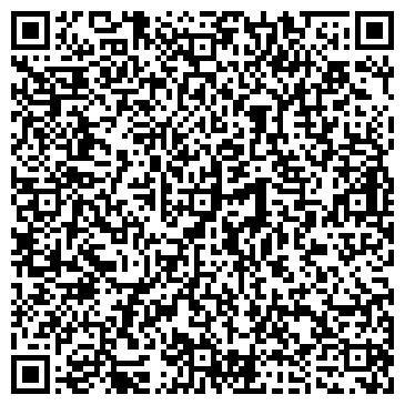 """QR-код с контактной информацией организации Общество с ограниченной ответственностью ООО """"Афина Киевская"""""""