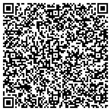 QR-код с контактной информацией организации НОВОЧЕРКАССКИЙ ФИЛИАЛ РОСТОВОРГТЕХНИКА