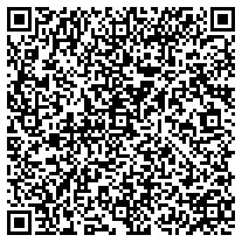 QR-код с контактной информацией организации Общество с ограниченной ответственностью ООО Техэнергомаш