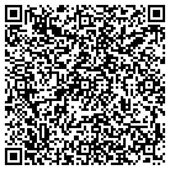 QR-код с контактной информацией организации ПП Лазебный