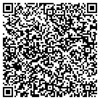 QR-код с контактной информацией организации ЧП Военторг