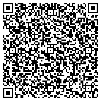 QR-код с контактной информацией организации ЧП «ТеТраэдр»