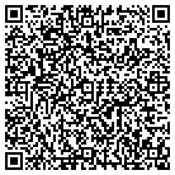 QR-код с контактной информацией организации ПКК Будшляхмаш