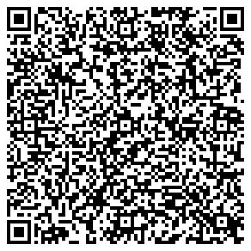 QR-код с контактной информацией организации ООО «АЗ Техника»