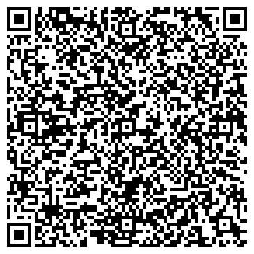 """QR-код с контактной информацией организации ООО """"ЧУГУЕВ МЕТИЗ"""""""