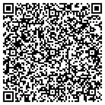 QR-код с контактной информацией организации ПКК