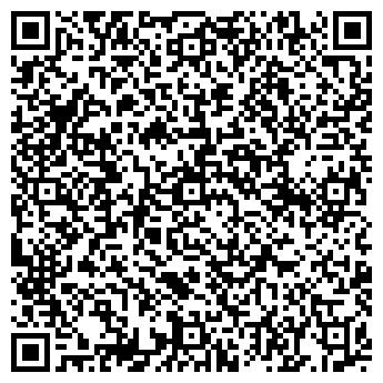 QR-код с контактной информацией организации ЧП Байрачный