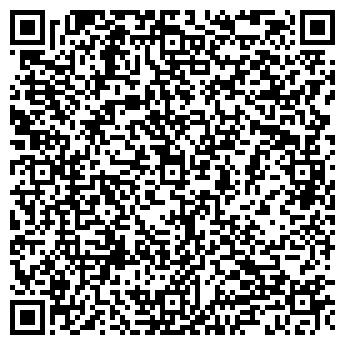 QR-код с контактной информацией организации Агробиоэнергия