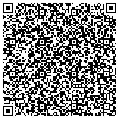"""QR-код с контактной информацией организации Общество с ограниченной ответственностью ООО """"Гортехинвест"""" - взрывозащищенное оборудование"""