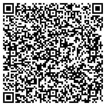 QR-код с контактной информацией организации ИНИТОР НПП, ООО