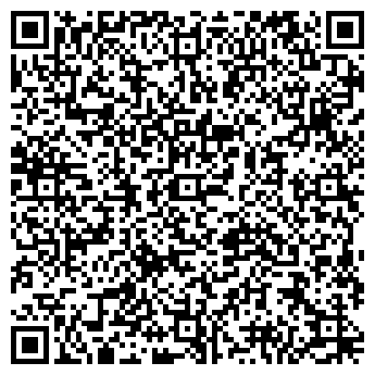 QR-код с контактной информацией организации Субъект предпринимательской деятельности ИП Еников Д. О.
