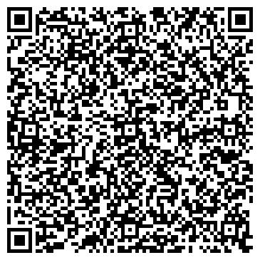 QR-код с контактной информацией организации ООО «Белпрессмаш»