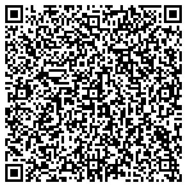 QR-код с контактной информацией организации АКГА Инжиниринг, ООО