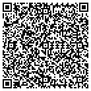 QR-код с контактной информацией организации АМКОДОР - управляющая компания холдинга, ОАО