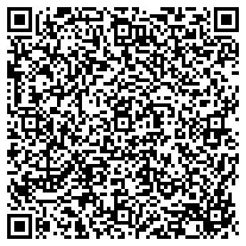 QR-код с контактной информацией организации Вольха, НПЧУП