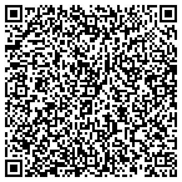 QR-код с контактной информацией организации Галанд цветы, ЧТУП