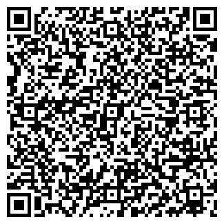 QR-код с контактной информацией организации АнВАЗ, ООО