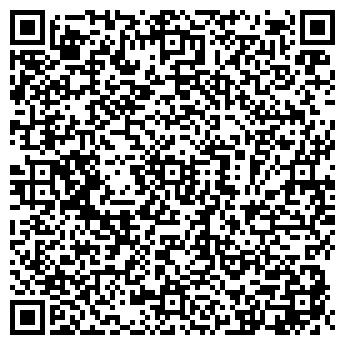 QR-код с контактной информацией организации Бикорд, ПТЧУП