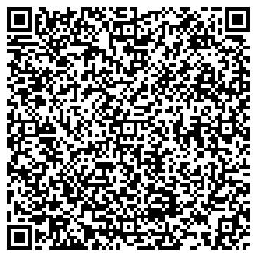 QR-код с контактной информацией организации ТеплоВиоСистемы, ООО