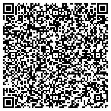 QR-код с контактной информацией организации Макси КомБел, ИЧТПУП