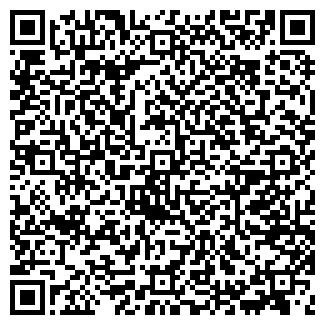 QR-код с контактной информацией организации ЛНТ, ООО