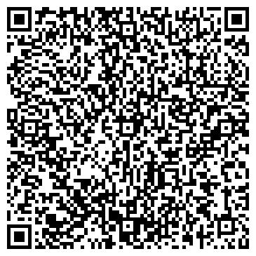 QR-код с контактной информацией организации Гермес-Металл СЗАО