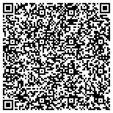 QR-код с контактной информацией организации Промышленно-строительные конструкции, ООО