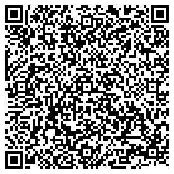 QR-код с контактной информацией организации Блинников В. В., ИП