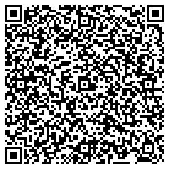 QR-код с контактной информацией организации Роснат, ОДО