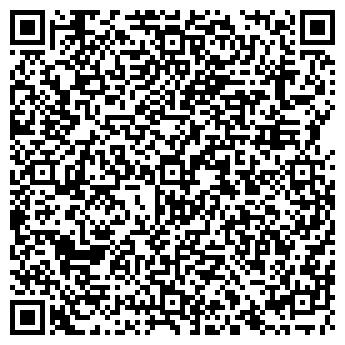 QR-код с контактной информацией организации УОМЗ-Техника, ООО