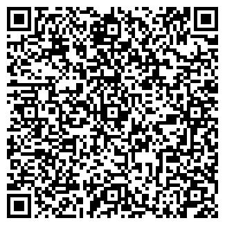 QR-код с контактной информацией организации КАЙСАР ЛТД